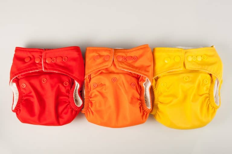 Types of Cloth Diapers: The Ultimate Guide (2021)
