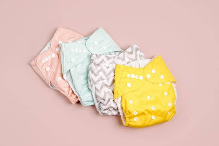 15 Real Benefits of Cloth Diapers in 2021
