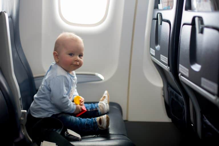 12 Practical Tips for Traveling with Cloth Diapers (2021)