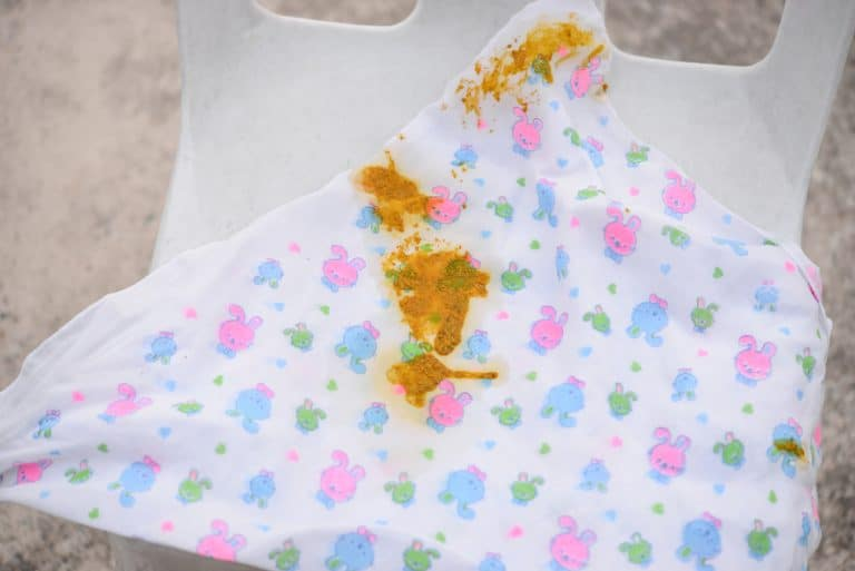 How to Sanitize Cloth Diapers? (Everything You Need to Know)