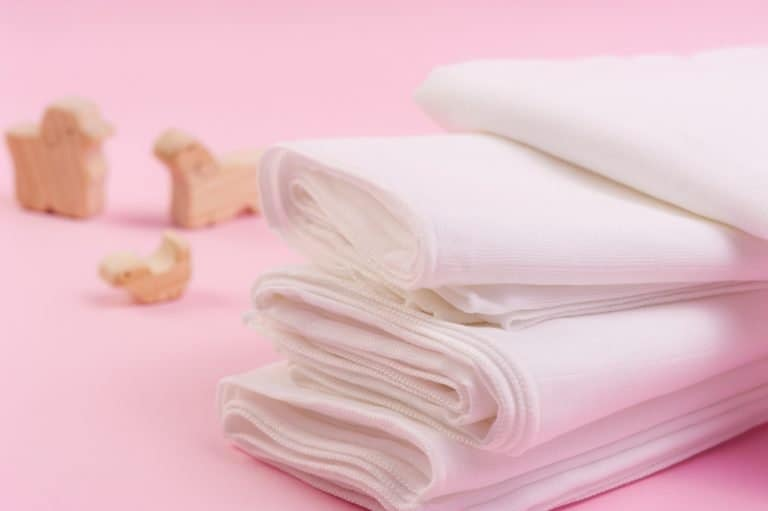 Cloth Diapering Fabric: The Beginners Guide (2021)