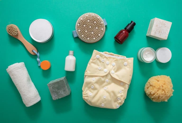Cloth Diaper Lingo: Everything You Need to Know (2021)